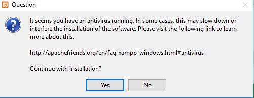 12 Schritte, wie du XAMPP installierst und verwendest 2