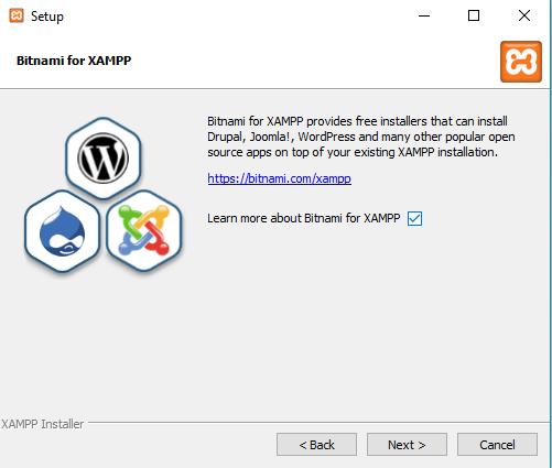 12 Schritte, wie du XAMPP installierst und verwendest 7