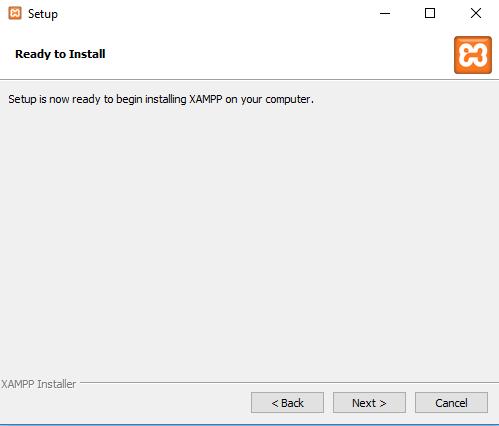 12 Schritte, wie du XAMPP installierst und verwendest 8