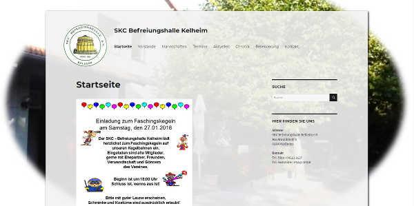 SKC Befreiungshalle Kelheim