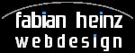 fabian heinz webdesign
